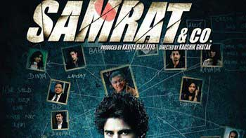 'Samrat & Co.' comes up with its animation form