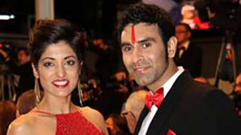 Sandeep Soparkar and Jesse Randhawa represent India at the 66th Cannes Film Festival
