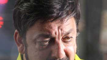 Sanjay Dutt to star in \'qawwali\' in \'Zanjeer\'