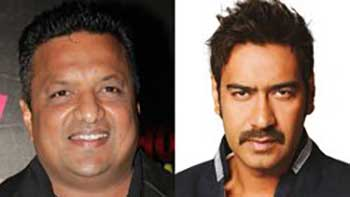 Sanjay Gupta and Ajay Devgn to work together for an action flick