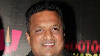Sanjay Gupta to land up with \'Mumbai Saga\'