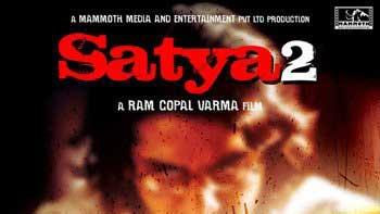 \'Satya 2\' - Thrilling drama to unfold on November 8