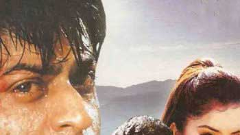 Sequel of SRK\'s \'Deewana\' to arrive soon