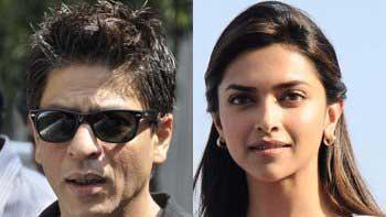 Shah Rukh Khan and Deepika Padukone to captivate Dubai