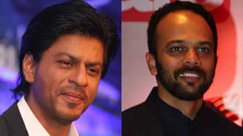 Shah Rukh Khan and Rohit Shetty to make a Marathi Movie?