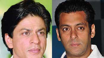 Shah Rukh Khan and Salman Khan to combat against cyber-bullying