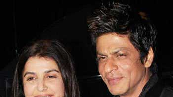 Shah Rukh Khan, Farah Khan to have online auditions for 'Happy New Year'
