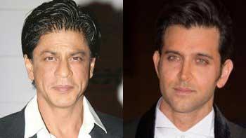 Shah Rukh Khan, Hrithik Roshan may groove at a wedding