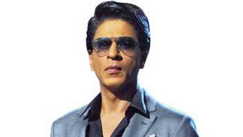 Shah Rukh Khan\'s grey side in \'Happy New Year\'!