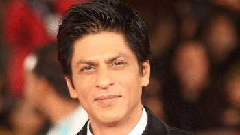Shah Rukh Khan's New Year Resolution is to be Fit