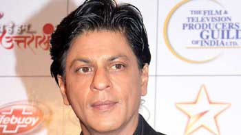 Shah Rukh Khan to do a cameo in 'Youngistaan'?