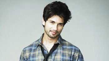 Shahid Kapoor returns to Kashmir to complete 'Haider'