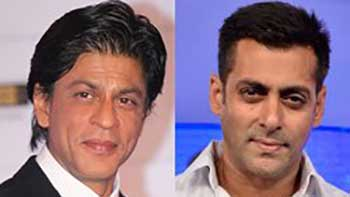 Shahrukh Khan and Salman Khan soon to become neighbours!