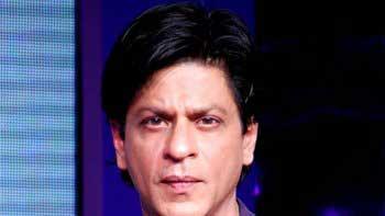Shahrukh Khan turned quizmaster on television