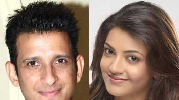 Sharman Joshi, Kajal Aggarwal to feature in Ajoy Verma\'s next