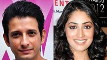 Sharman Joshi to romance Yami Gautam
