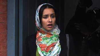 Shraddha Kapoor essays bold journalist in \'Haider\'