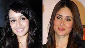 Shraddha Kapoor signed up for \'Singham 2\', replaces Kareena Kapoor