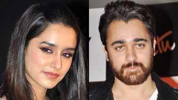 Shraddha Kapoor to essay Imran Khan\'s fiancee in \'Gori Tere Pyaar Mein!\'