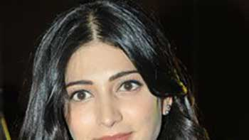 Shruti Haasan considers her father as her inspiration