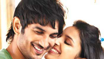 \'Shuddh Desi Romance\' Title Track Out Now!
