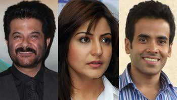 \'Shutter\' remake to be a star-studded film?