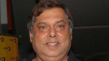 Siddharth is a hardworking and dedicated boy says David Dhawan