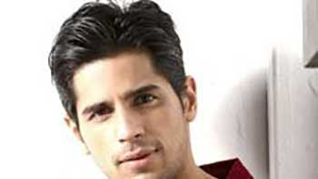 Siddharth Malhotra observes the action from 'Fast And Furious' series