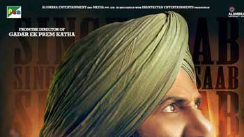 \'Singh Saab The Great\' Title Track to Unfurl on October 18