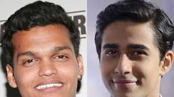 \'Slumdog\' and \'Life Of Pi\' fame teamed up as lead in \'Million Dollar Arm\'