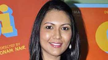 Sonam Nair wants to continue working with newcomers