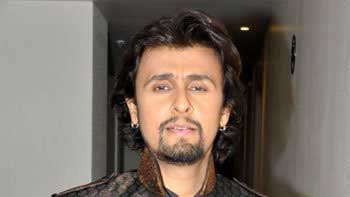 Sonu Nigam all set to face camera