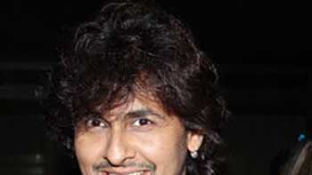 Sonu Nigam to groove on tunes of an item number