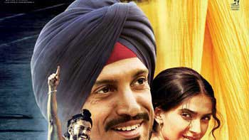 Special screening of \'Bhaag Milkha Bhaag\' for army personnel