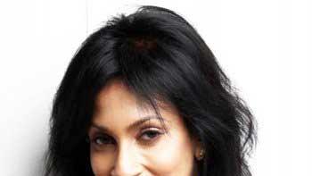 Sri Lankan beauty Chandi Perera does a cameo in \'Grand Masti\'