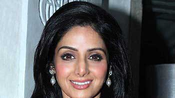 Sridevi signs two movies, soon to start shooting