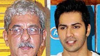 Sriram Raghavan ropes in Varun Dhawan for his next