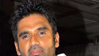 Suniel Shetty turns antagonist in his next