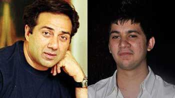 Sunny Deol\'s son Karan to enter Bollywood