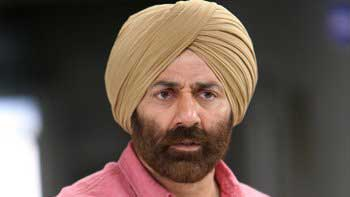 Sunny Deol shoots in real jail for \'Singh Saab The Great\'