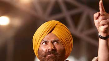 Sunny Deol to combat corruption issue in \'Singh Saab The Great\'