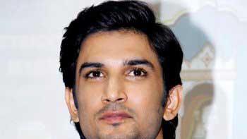 Sushant Singh Rajput to star in Shekhar Kapur\'s \'Paani\'