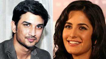 Sushant Singh Rajput - Katrina Kaif to star in \'Fitoor\'