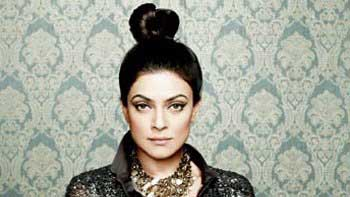 Sushmita Sen to open fitness studio called Inhale