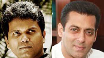 Susi Ganesan wants to rope in Salman Khan in his next movie