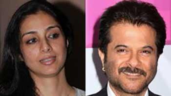 Tabu and Anil Kapoor in \'Sharmaji Ka Atom Bomb\'