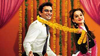 \'Tanu Weds Manu\' sequel reunites R. Madhavan and Kangana Ranaut