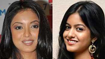 Tanushree Dutta's sister Ishita to debut on small screen