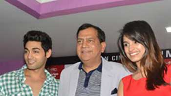 Team 'I Don't Luv U' high on Promotions in Patna
