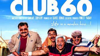 The First Look Theatrical Trailer of \'Club 60\' is Out Now!